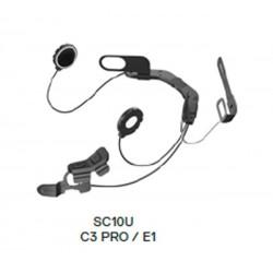 INTERFONO SC10U - C3 PRO / E1