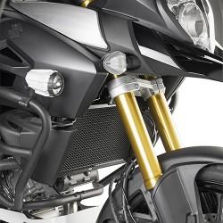 Black stainless steel...