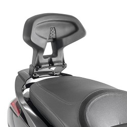 Specific backrest TB6107