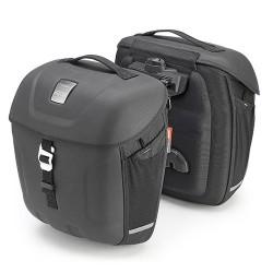 Pair of side bags...