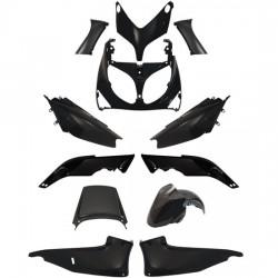 COMPLETE BLACK HULL KIT SMX...