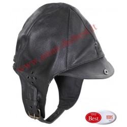 Epoch NE leather cap...