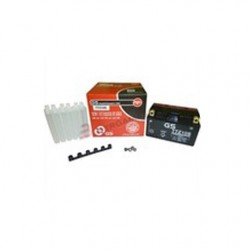 GS TTZ10S BATTERY ACID KIT