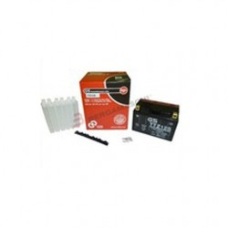 GS TTZ12S BATTERY ACID KIT