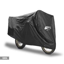 WATERPROOF MOTORCYCLE COVER...
