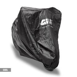 Motorcycle Cover S202L