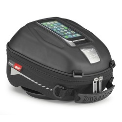 Tank Bag Thermoformed ST602