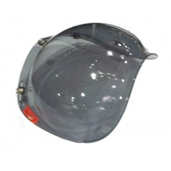Bubble universal visor...