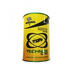TECHNOS C60 5W-40 Lubricant...