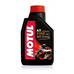 Engine oil 7100 4T 10W30...
