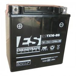 ENERGYSAFE BATTERY...