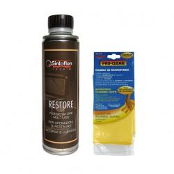 Restore multi Sintoflon...
