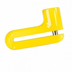 LOCK DISK the DFS YELLOW...