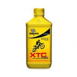 Engine oil-XTC C60 10w50...