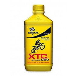 Engine Oil XTC C60 10w40...