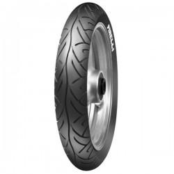 Rubber Rear Tire sport...