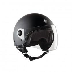 Helmet Demi-Jet El Mettin...