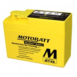Battery MT4R Motobatt =...