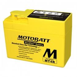 YTR4ABS Motobatt MT4R...