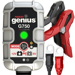 Battery Charger  GENIUS G750