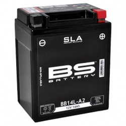 Battery BS SLA Type BB14L-A2
