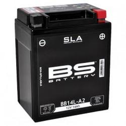 BS Battery Type SLA BB14L-A2