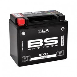 BS Battery Type SLA BTX12...
