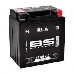 Batteria BS Tipo SLA BB10L-B2
