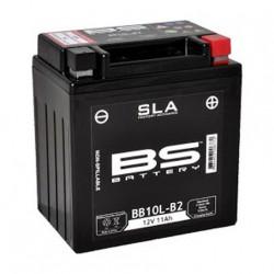 Battery BS SLA Type BB10L-B2