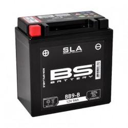 BS Battery Type SLA BB9-B (FA)