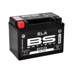 Battery BS SLA Type BTZ12S
