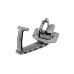 Brake pedal with plate...