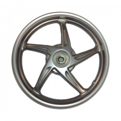 Alloy Wheel Rim Rear WR056S