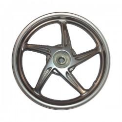 Rear Alloy Wheel Circle WR056S