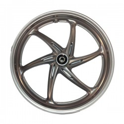 Alloy Wheel Rim Front WR055S