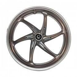 Front Alloy Wheel Rim WR055S