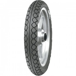 Rubber Tire Front Tire...