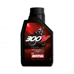MOTUL 300V 15W60 FACTORY LINE