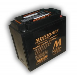 Battery powered MBYZ16HD...