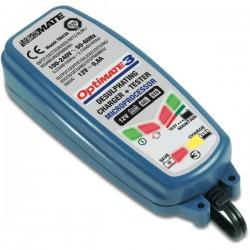 Caricabatterie Optimate 3...