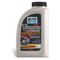 SYNTHETIC ENGINE OIL 4T...