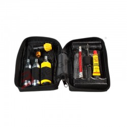 TIRE REPAIR KIT WITH BAG...