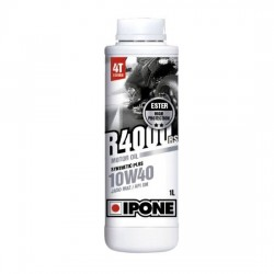 R4000 RS Lube synthetic...