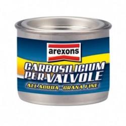 Carbosilicium acqua grana...