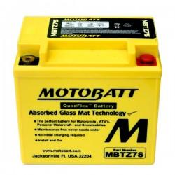 Batteria potenziata MBTZ7S...