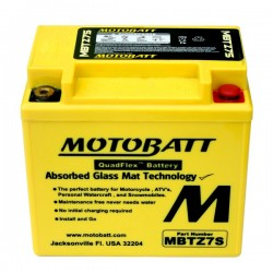 MBTZ7S Upgraded Battery...