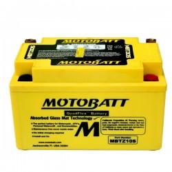 Battery MBTZ10 Motobatt =...