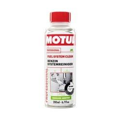 Motul Fuel System Clean...