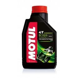 Engine oil Motul 5100 4T 10W50