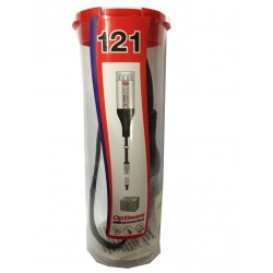 TORCH LED 12 V (connettore...